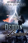 A Demon Bound Cover
