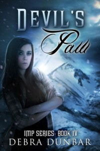 Devil's Paw -book 4 Web Small