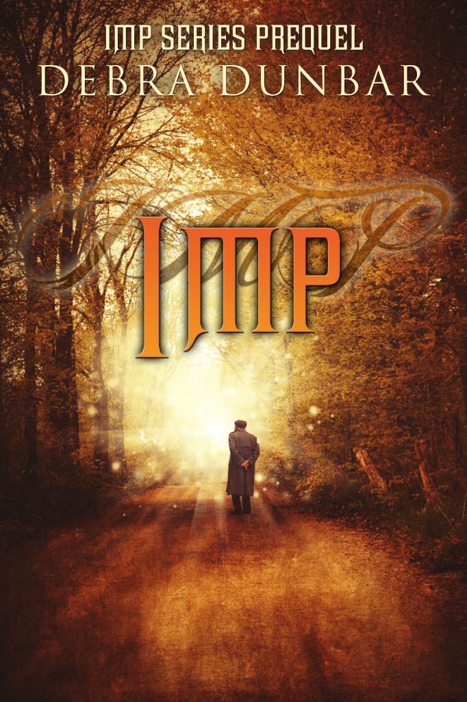 Book Cover: Imp