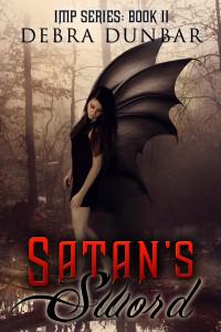 Satan's Sword Cover