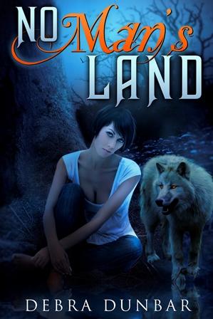 Book Cover: No Man's Land