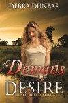 Demons of Desire CYMK Final Cover small