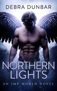 Book Cover: Northern Lights