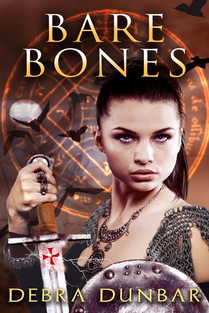Book Cover: Bare Bones