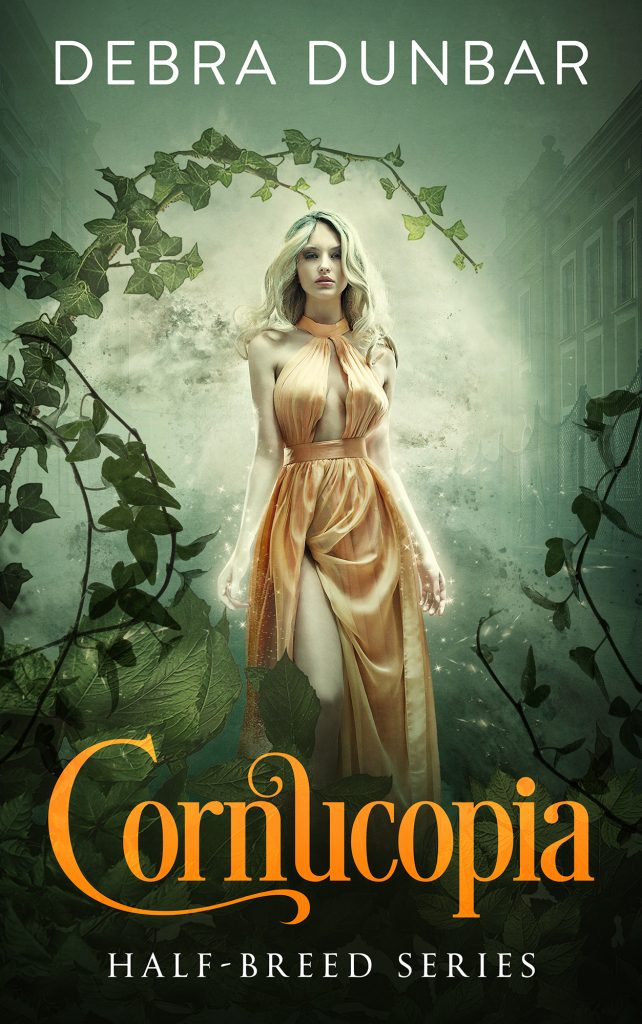 Book Cover: Cornucopia