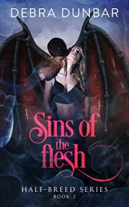 Book Cover: Sins of the Flesh