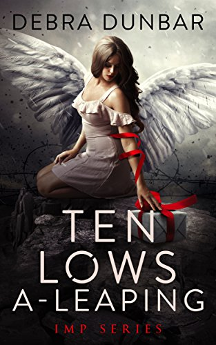 Book Cover: Ten Lows A-Leaping