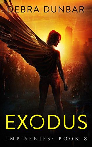 Book Cover: Exodus