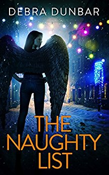 Book Cover: The Naughty List