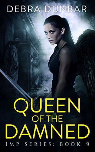 Book Cover: Queen of the Damned