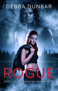 Book Cover: Rogue