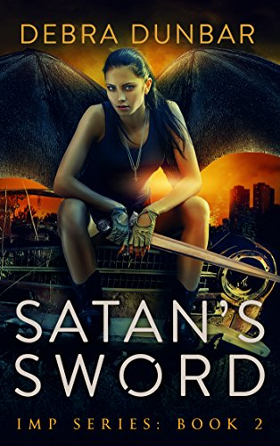 Book Cover: Satan's Sword
