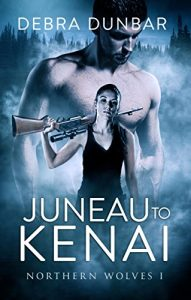 Book Cover: Juneau to Kenai