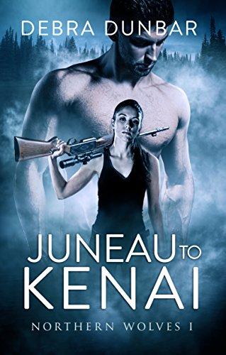 Book Cover: Juneau to Kenai