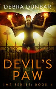 Book Cover: Devil's Paw