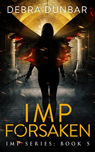 Book Cover: Imp Forsaken