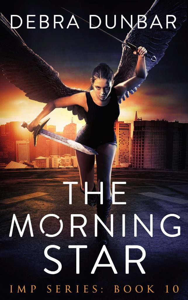 Book Cover: The Morning Star