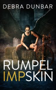 Book Cover: RumpelIMPskin