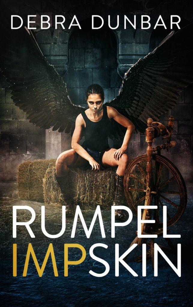 Book Cover: RumpelIMPskin