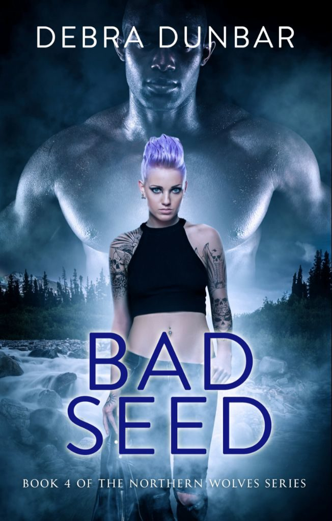 Book Cover: Bad Seed