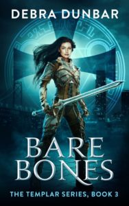 Book Cover: Bare Bones