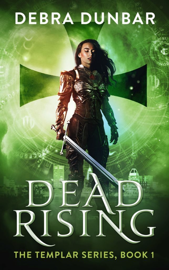 Book Cover: Dead Rising