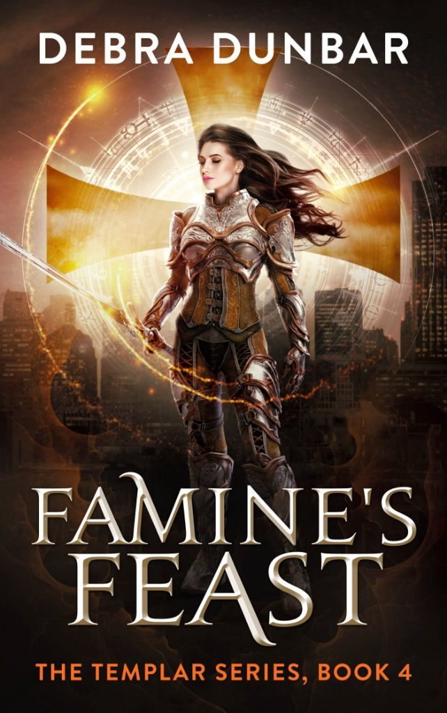 Book Cover: Famine's Feast