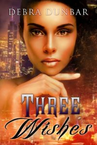 Book Cover: Three Wishes