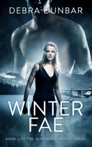 Book Cover: Winter Fae