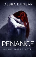 Book Cover: Penance
