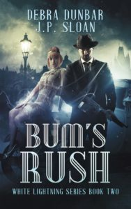 Book Cover: Bum's Rush