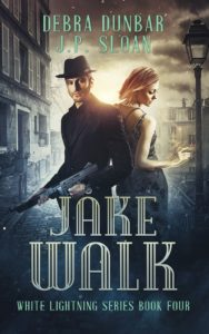 Book Cover: Jake Walk