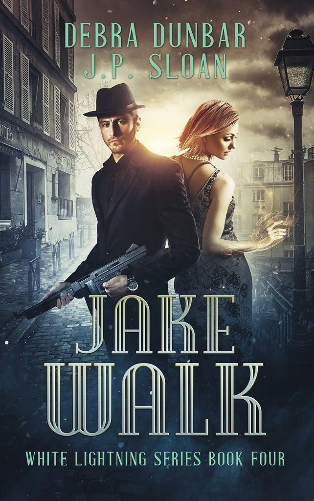 Book Cover: Jake Walk