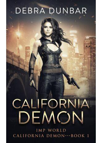 California Demon – Ebook Small