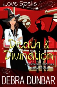 Book Cover: Death and Divination