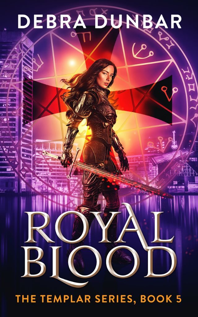 Book Cover: Royal Blood