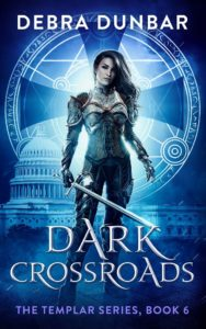 Book Cover: Dark Crossroads