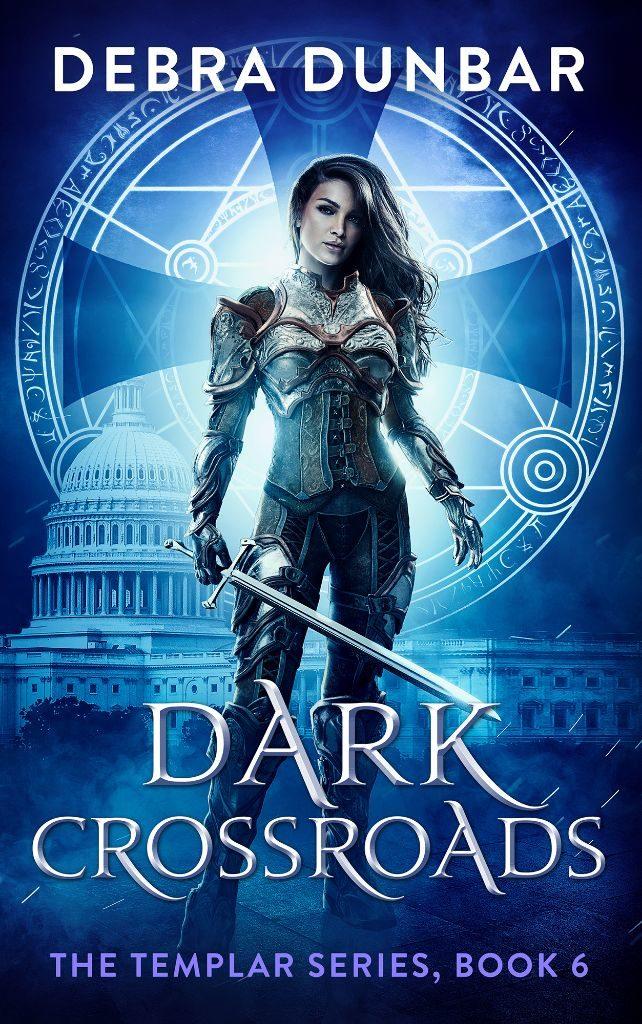 Book Cover: Dark Crossroads