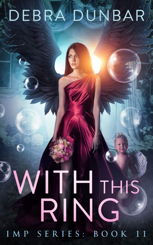 Book Cover: With This Ring
