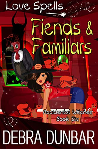 Book Cover: Fiends and Familiars