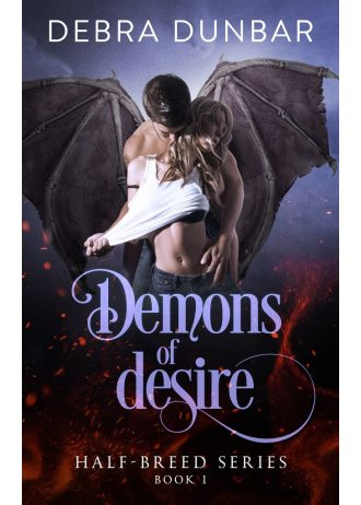 Demons of Desire – eBook small
