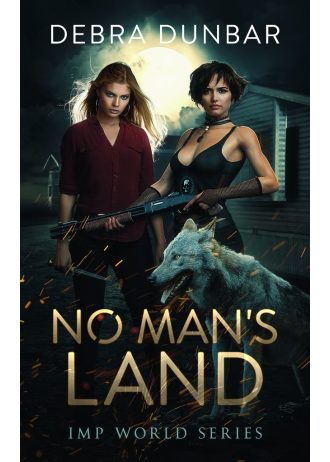 No Man's Land – eBook small