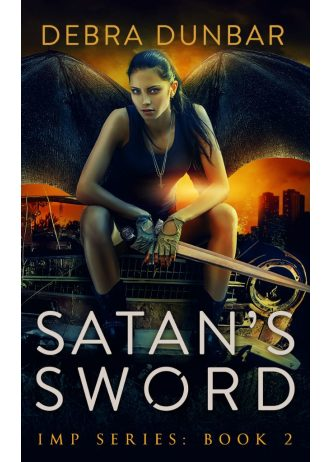 Satan's Sword – Ebook Small