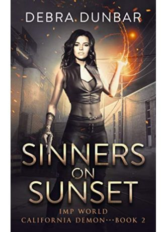 Sinners on Sunset
