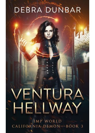 Ventura Hellway – eBook